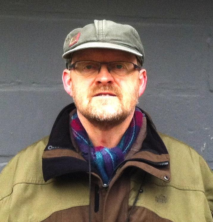 John Sørensen  23363221
